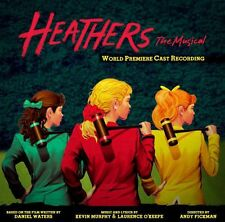 Various Artists - Heathers the Musical / O.C.R. [New CD]