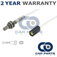 FOR NISSAN NOTE 1.4 2006- 4 WIRE FRONT LAMBDA OXYGEN SENSOR DIRECT FIT EXHAUST