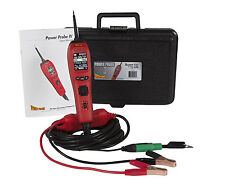 Power Probe IV 9 Mode Diagnostic Circuit Tester PP4