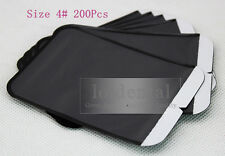 800pcs Size 4 Barrier Envelopes for Phosphor Plate Dental Digital X-Ray