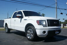 Ford : F-150 2WD SuperCab