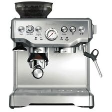 Breville BES870 Coffee Machine 'The Barista Express'