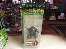 ToyBiz Lord of the Rings Figure MOC - FOTR Fellowship FRODO SWORD ATTACK