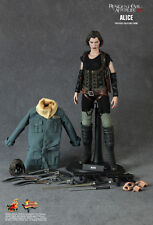 HOT TOYS 1/6 RESIDENT EVIL AFTERLIFE BIOHAZARD MMS139 ALICE ACTION FIGURE US
