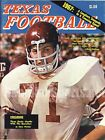 1967 Mo Moorman A&M Aggies Dave Campbell's Texas Football Magazine