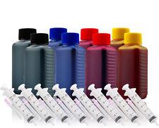800ml Druckerfarbe Nachfüllset für BROTHER Drucker Patronen