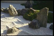 334051 Kyoto temple Garden A4 Photo Print