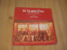 "JOHN PARR -   ST. ELMO'S FIRE( MAN IN MOTION) (LONDON  7"")"