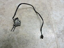 03 Kawasaki VN1500 VN 1500 Vulcan Mean Streak side kick stand safety switch