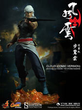 CLOUD THE STORM RIDERS FIGURE HOT TOYS SIDESHOW STATUE ANIME