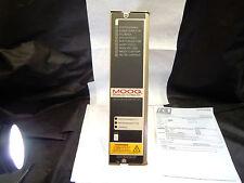 REPAIRED AND TESTED MOOG LTD 164-005E-10-B2-2 BRUSHLESS DIGITAL MOTOR CONTROLLER
