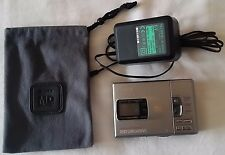 SONY MD MINIDISC WALKMAN RECORDER MZ-R30  MZR30