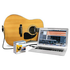 Alesis Acousticlink Usb Grabación De Guitarra Pack