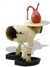 HIERONYMUS BOSCH Garden Earthly Delights Gothic Medieval Figure Sculpture Art