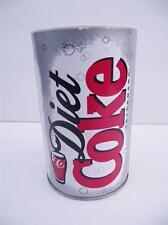 Vtg 1999 Diet Coke Safeway Reward Program Canister & Brochures Coca Cola Mailer