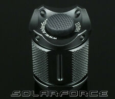 SolarForce L2-S8 Click-on Tailcap Switch Assembly for L2 Series Flashlight Torch