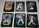 MIKE NIKEAS Toronto Blue Jays lot 8 2011 BOWMAN DRAFT RC NEW YORK METS