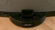 Bluetooth receiver adapter für Bose sounddock serie 1 schwarz iPhone 5,iPad etc