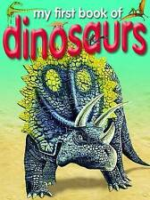 My First Book of Dinosaurs,ACCEPTABLE Book