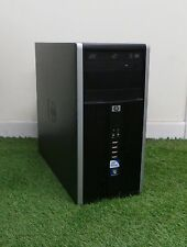 HP Compaq 6000 Pro Mt Intel Pentium E6700@3.20GHz 2GB Ram 250GB HDD. HPM1