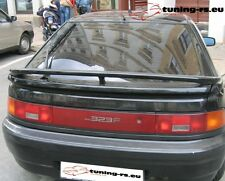 MAZDA 323 F REAR BOOT SPOILER 323F tuning-rs.eu