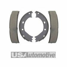 PARK BRAKE SHOES FOR DODGE-RAM DURANGO/B1500/RAM 1500 AND FORD E150 2002-2007