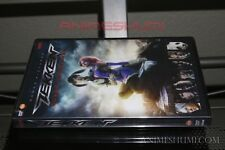 Tekken: Blood Vengeance Movie Anime DVD R1 Bandai Rare!