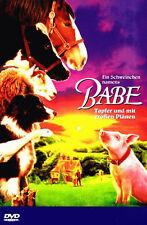 Ein Schweinchen Namens Babe DvD Neu+in Folie FSK 0  L3 3259190368095 99