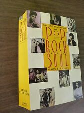 The Encyclopedia of POP ROCK and SOUL    Irwin Stambler    1989 BOOK ~ 888 Pages