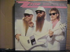 ZZ Top -Stages _ with poster insert - free UK post