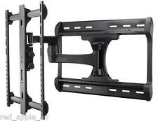 "Sanus LF-228 Full-Motion Wall Mount for 37"" To 65"" Flat-Panel TVs Extends 28"""