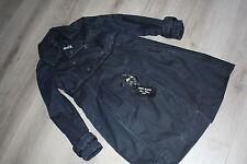 Original  PEPE JEANS LONDON Jeans Mantel Gr.S   NP:175 €
