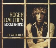 Roger Daltrey (The Who) Moonlighting The Anthology 2 CD