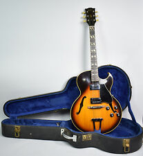 1970 Vintage Gibson ES-175 Archtop Electric Guitar Sunburst USA w/OHSC