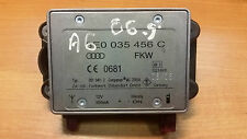 AUDI A6 HANDFREE PHONE AMPLIFIER UNIT 8E0035456C