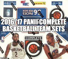 16/17 Complete Basketball Chicago Bulls 14 Card Team Set Wade Butler