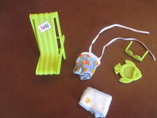 kelly doll Clothes  HTF swimsuit set
