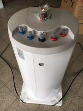 120  Liter L Warmwasserspeicher Standspeicher Unterstellspeicher Wärmetauscher
