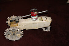 Nelson Rain Train Tractor Water Sprinkler System-Heavy Cast Iron Country Decor