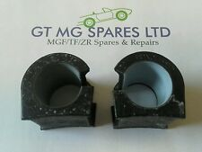 MGZT ROVER 75 REAR ANTI ROLL BAR BUSHES RBX000180 New Genuine MG part