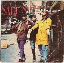 Salt 'n' Pepa CD Hip Hop Dance Pop SHOOP 4 TRACK CD EP