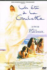 DVD: Farid Boughedir: un été à la Goulette. marsa