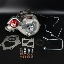 ARASHI Billet Turbocharger TD06SL2-20G Lancer 4B11T Engine EVO 10 EVO X Ni22%