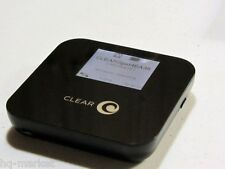 UPGRADE or REPLACE Your CLEAR 4G Modem! ClearSpot Apollo WiFi Mobile GTK-SPT122