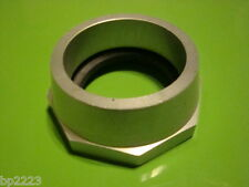 HONEYWELL/MICROSWITCH ALUMINUM BEZEL SCREW-IN MOUNTING RING FOR SWITCH PTZ28