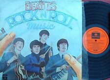 Beatles ORIG OZ 2LP Rock 'n' roll music EX '76 Beat Pop Rock John Lennon