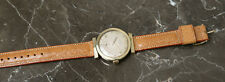 Lord Elgin Fancy Lugs Mens 1950's 21J Ref 680 Movement Vintage Watch