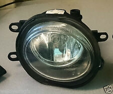 MG ZS ZR TF / Rover 75 45 25 Front Fog Light Foglight Passenger / Near Side