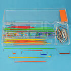 140 ponticelli jumper piastra sperimentale breadboard arduino - ART. AS02