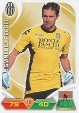 GIANLUCA PEGOLO # ITALIA AC.SIENA CARD PANINI ADRENALYN CALCIATORI 2013